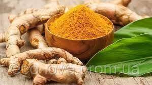 Куркума молотая 50г ТМ Origanum Spice