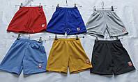 Дитячі шорти трикотажні FILA для хлопчика 3-7 років,колір уточнюйте при замовленні