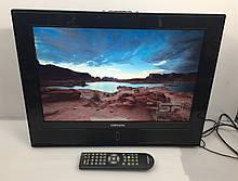"""Маленький компактний РК телевізор ORION LCD1926 19"""""""