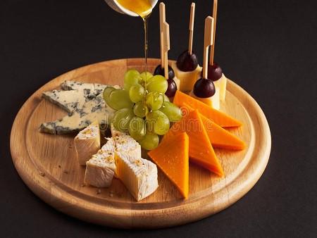 Дошка для сиру