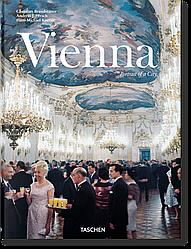 Книга Vienna. Portrait of a City. Автор Christian Brandstätter (Taschen)
