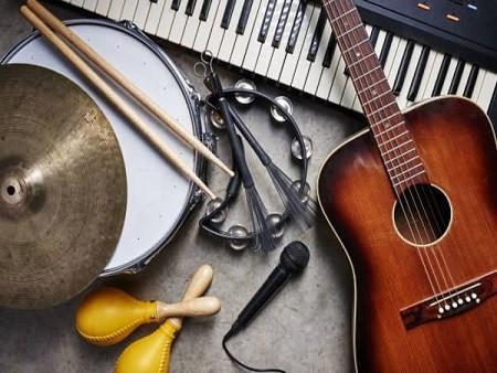 Музична колекція