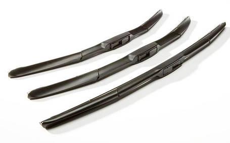 Щетки стеклоочистителя для иномарок