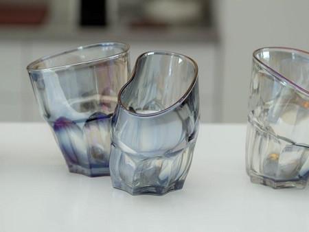 П'яні склянки