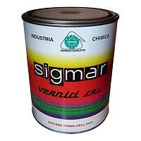 Эмаль белая ПУ эмаль, 30 глосс OPP 0794 SIGMAR Vernici