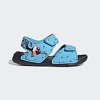 Сандалии дет. Adidas Altaswim C (арт. EG2178)