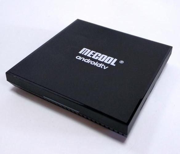 Смарт ТВ-приставка MECOOL KM9 PRO 4/32Gb