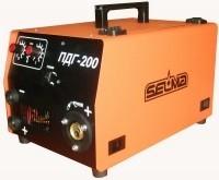 Зварювальний інверторний напівавтомат ПДГ-200