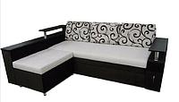 """Угловой диван для ежедневного сна """"Верона"""""""