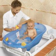 Ванночки дитячі