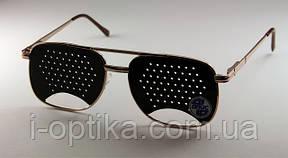 Перфорационные очки-тренажеры Алис96, фото 2