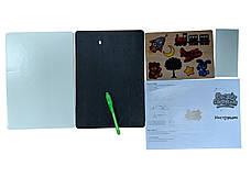Набор для творчества Рисуй Светом Планшет Рисуй Светом формат А4 21×30 см, фото 2