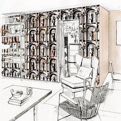 Palladio Wallcoverings 2021