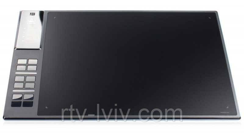 Планшет графічний Huion WH1409 V2