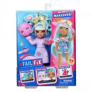Ігровий набір з лялькою Красуня Failfix - Арті 12825