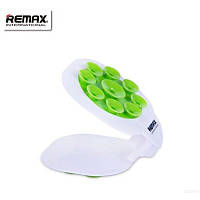 Remax Car stand Green