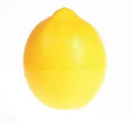 Крем для рук лимон Fruits Punch Hand Cream Lemon