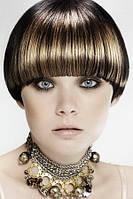 Щадящее мелирование волос