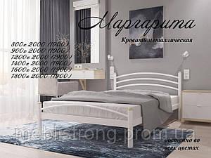 Металлическая кровать Маргарита (Металл-Дизайн)