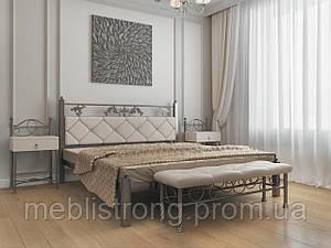 Металлическая кровать Стелла (Металл-Дизайн)