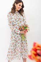 GLEM Платье Мануэла д/р
