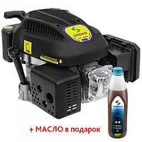 Двигатель бензиновый Sadko GE-200V, 6.5 л.с. БЕСПЛАТНАЯ ДОСТАВКА!