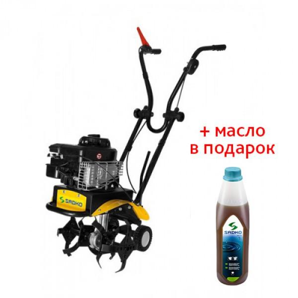 Мотокультиватор Sadko T-380 B&S (американский двигатель) 3.5 л.с. БЕСПЛАТНАЯ ДОСТАВКА!