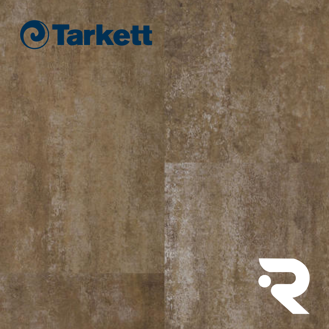 🌳 ПВХ плитка Tarkett | NEW AGE - ERA | Art Vinyl | 457 x 457 мм