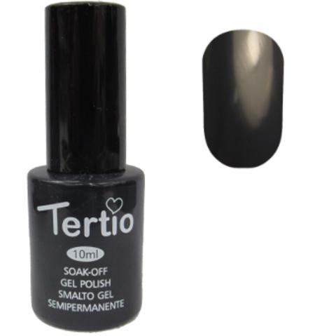 Гель-лак Tertio №161 (серо-синий)