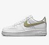 Оригинальные женские кроссовки Nike Air Force 1 '07 (DM2876-100)