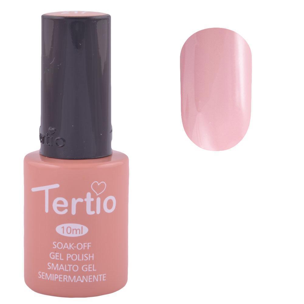 Гель-лак Tertio №217