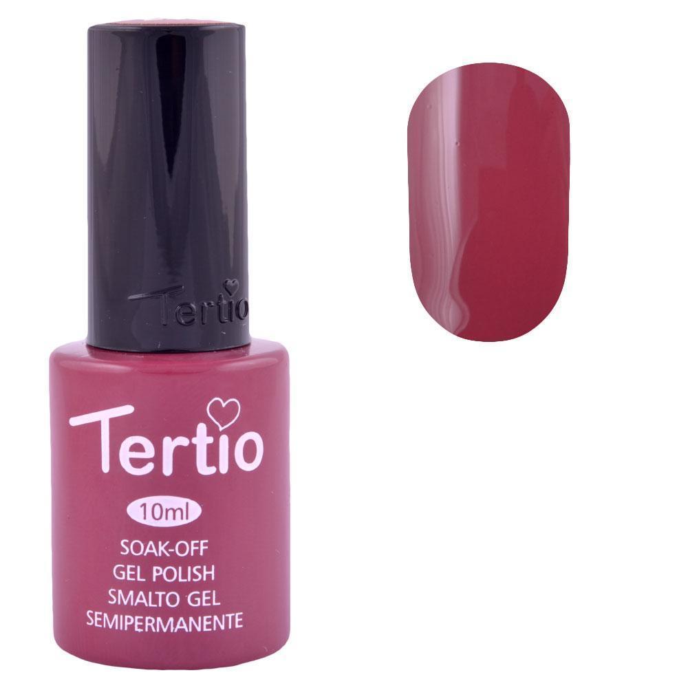 Гель-лак Tertio №222