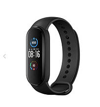 Часы умные Mi Smart Band 5
