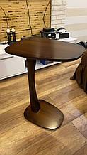 """Підлогова підставка до дивану """"Клео"""" Мікс Меблі, приставний столик до дивану"""