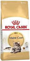 Корм Royal Canin для Мейн Кунов Роял Канин Maine Coon Adult 4 кг