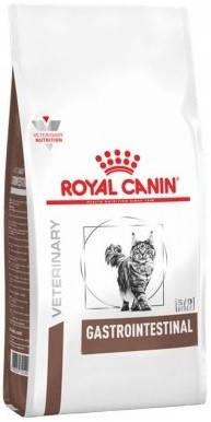 Royal Canin Gastro Intestinal Лечебный корм Роял Канин для кошек 400 г, фото 2