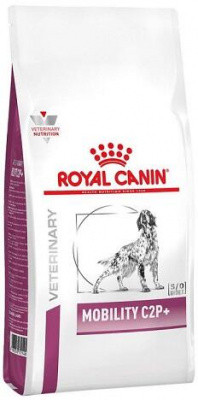 Royal Canin Mobility C2P+ Корм для улучшение работы суставов у собак 14 кг