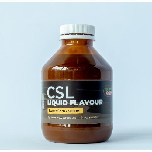 CSL Liquid Flavour TechnoCarp 0,5л