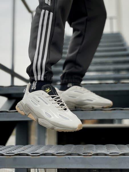 Мужские кроссовки Adidas Ozweego Celox верх полиуретан
