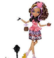 Кукла Ever After High Сидар Вуд Cedar Wood Чайная Вечеринка