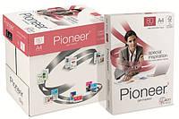 Бумага офисная PIONEER  A4 80г/м2, 500 л класс А