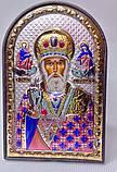 Ікона 7,9х12 емаль Греція, фото 3