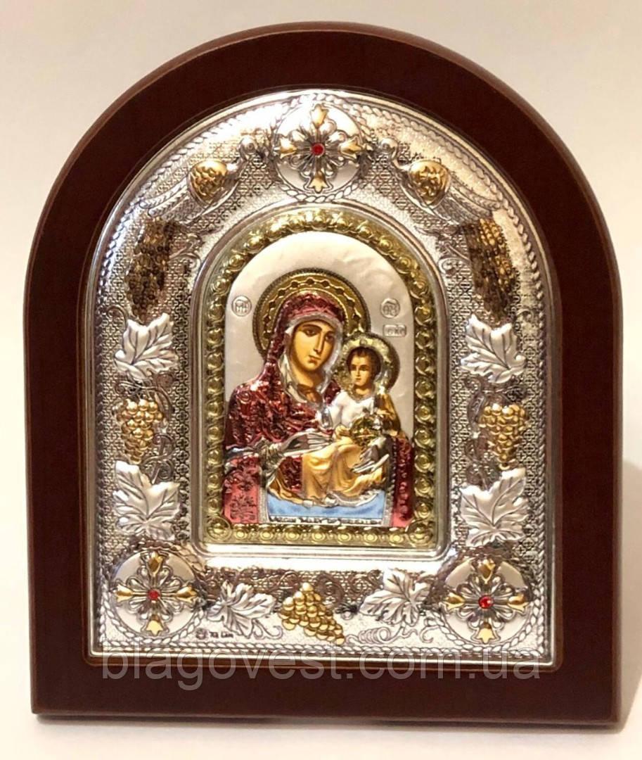 Икона Иерусалимская 12х14