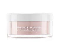 "Masque Peach Powder (Матирующая акриловая пудра ""Персик"") 22 г Kodi"