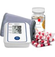 Медикаменти і медичні товари