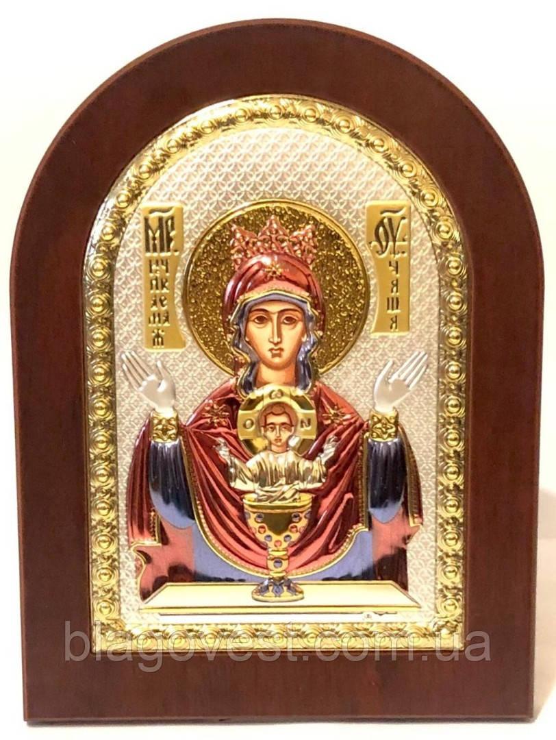 Ікона Неупив. Чаша 15х21