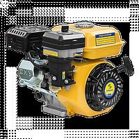 Двигатель бензиновый Sadko GE-210 (фильтр в масляной ванне), 7 л.с. БЕСПЛАТНАЯ ДОСТАВКА!