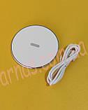Беспроводное зарядное устройство Wireless Charger Ezra HC-21, фото 2