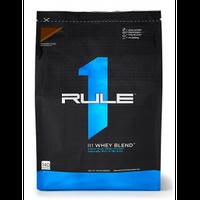 Cывороточный протеин Rule 1 Whey Blend 4.7 кг