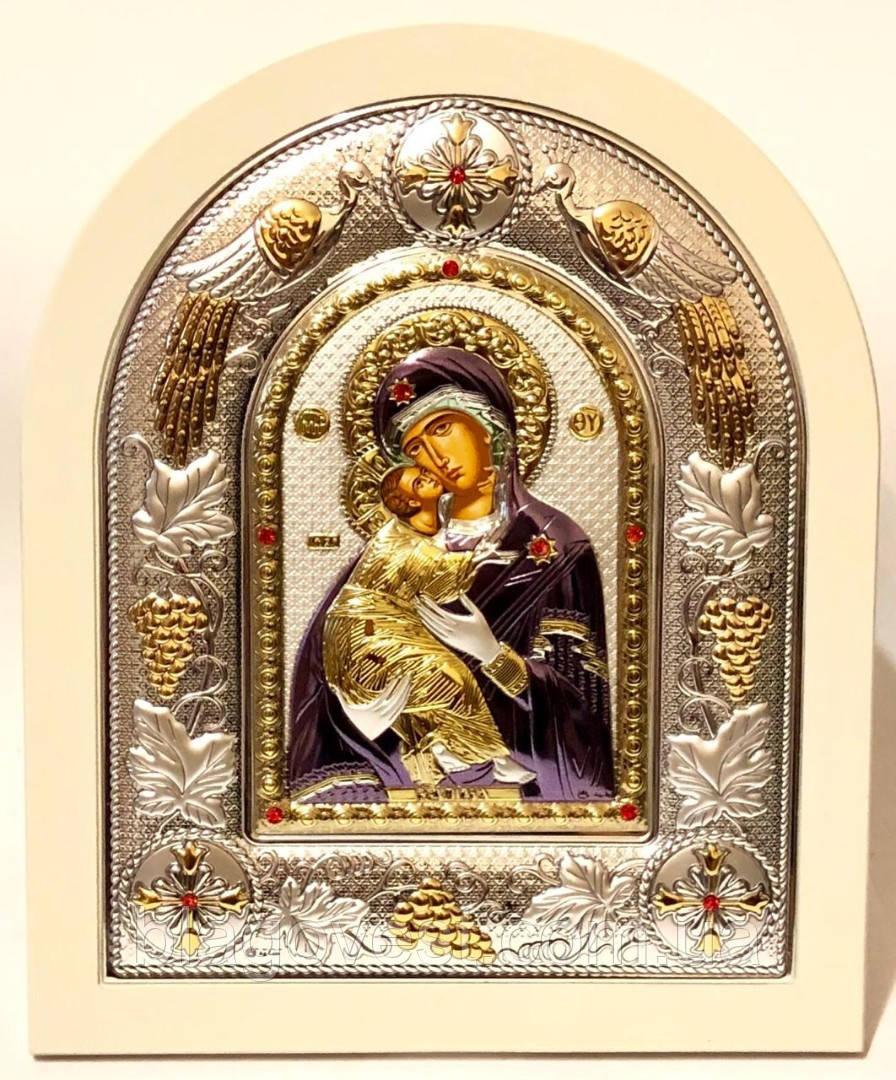 Володимирська ікона 24х29